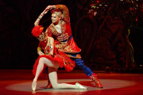 50th Birthday Gala for Andris Liepa at Kremlin Palace