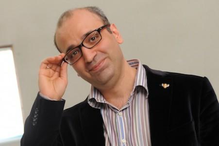 Георгий Исаакян: «Театр и стабильность — несовместимые вещи»