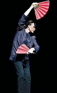 Браво, Майя!  Танец знаменитой балерины в Испании был встречен сумасшедшими овациями
