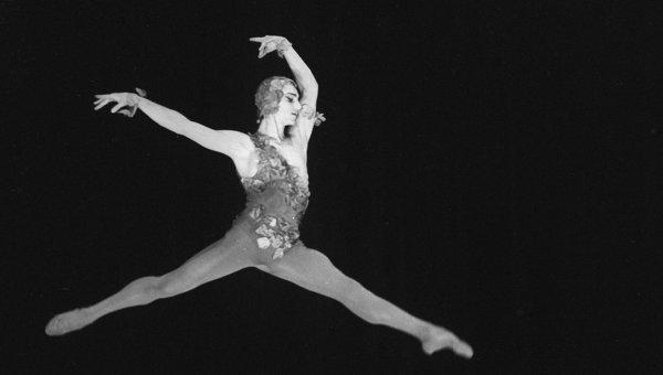 Вечер одноактных балетов памяти Мариса Лиепы пройдет в Большом театре