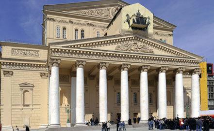 Памяти Мариса Лиепы посвящен гала-концерт на исторической сцене Большого театра