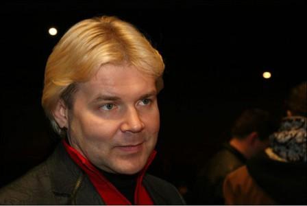 Андрис Лиепа провел в Северске мастер-класс и творческий вечер