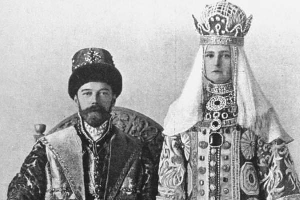 В Эрмитаже отметили столетие «Русского бала»