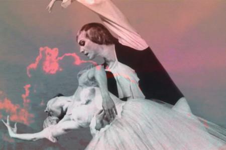 Марис Лиепа. Жизнь в танце